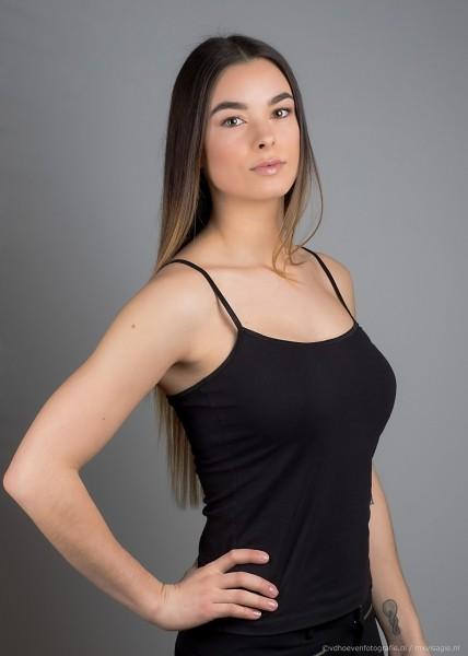 Sharina X