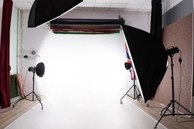Fotostudio met Fotograaf Online Boeken – Brand People Agency